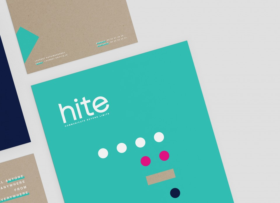 Hite Communication - Branding Huge Communication