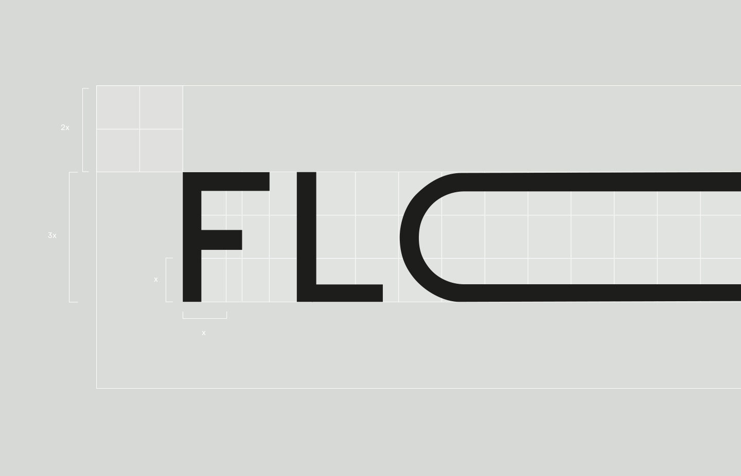 florama construction logo | Collectif.huge